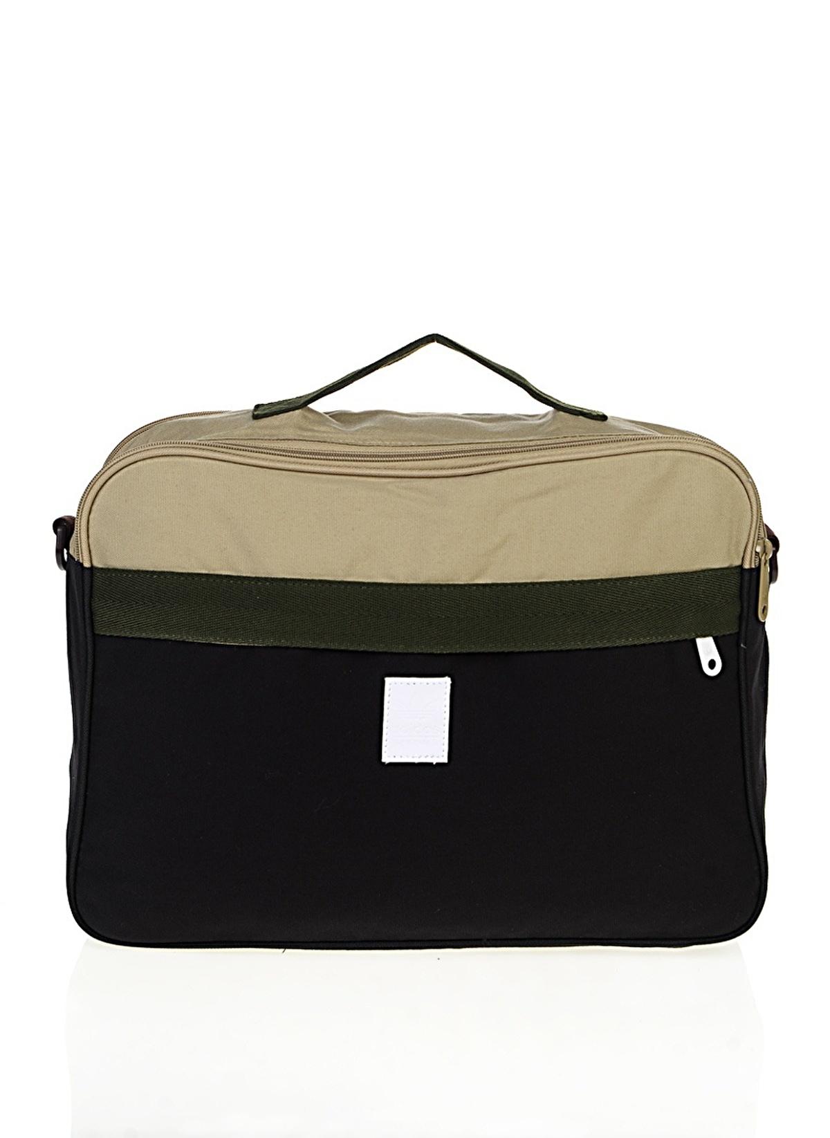 7b32d07b11722 adidas Unisex Laptop /Evrak Çantası Black/Hemp/Ngtred   Morhipo ...
